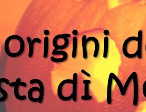 LE ORIGINI DELLA FESTA DÌ MORT A BORGETTO LODIGIANO (LO) IL 31 OTTOBRE