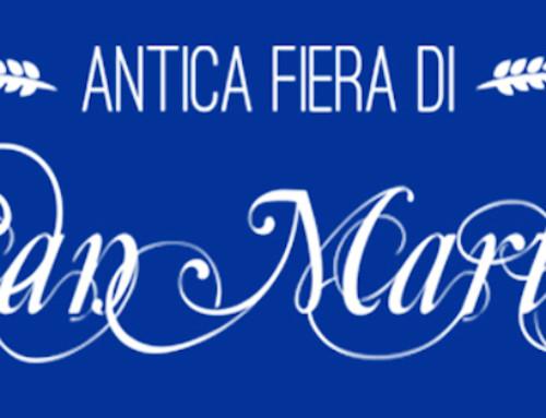 TERRA INSUBRE ALL'ANTICA FIERA DI SAN MARTINO A INVERUNO (MI) IL 9, 10 E 11 NOVEMBRE